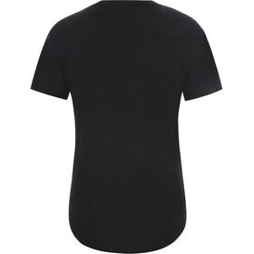 The North Face Graphic Play Hard Kurzarm T-Shirt Damen tnf black